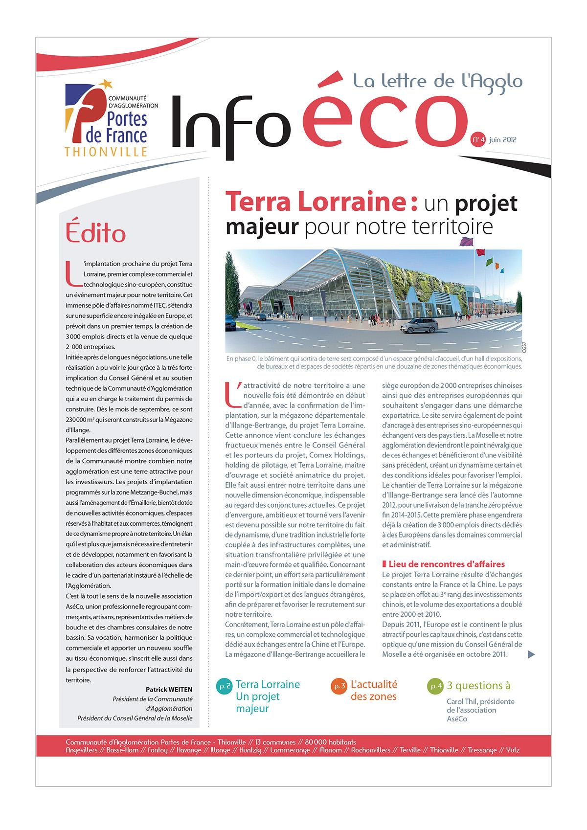 éliane Panchetti on Behance