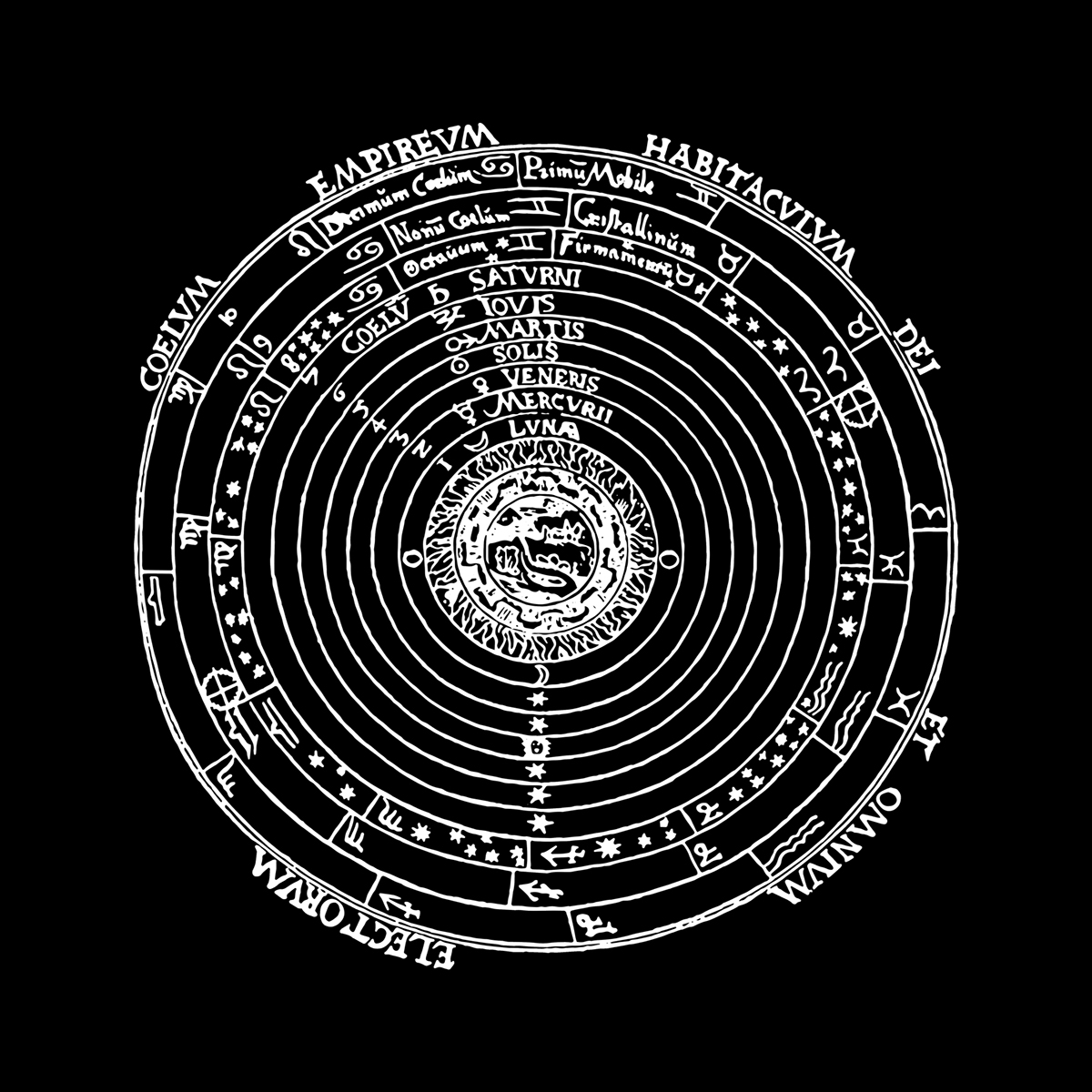 Hashed Out Cosmic Pessimism Montreal vinyl long play Hardcore punk DIY L'Œil du tigre Jeremy Cohen