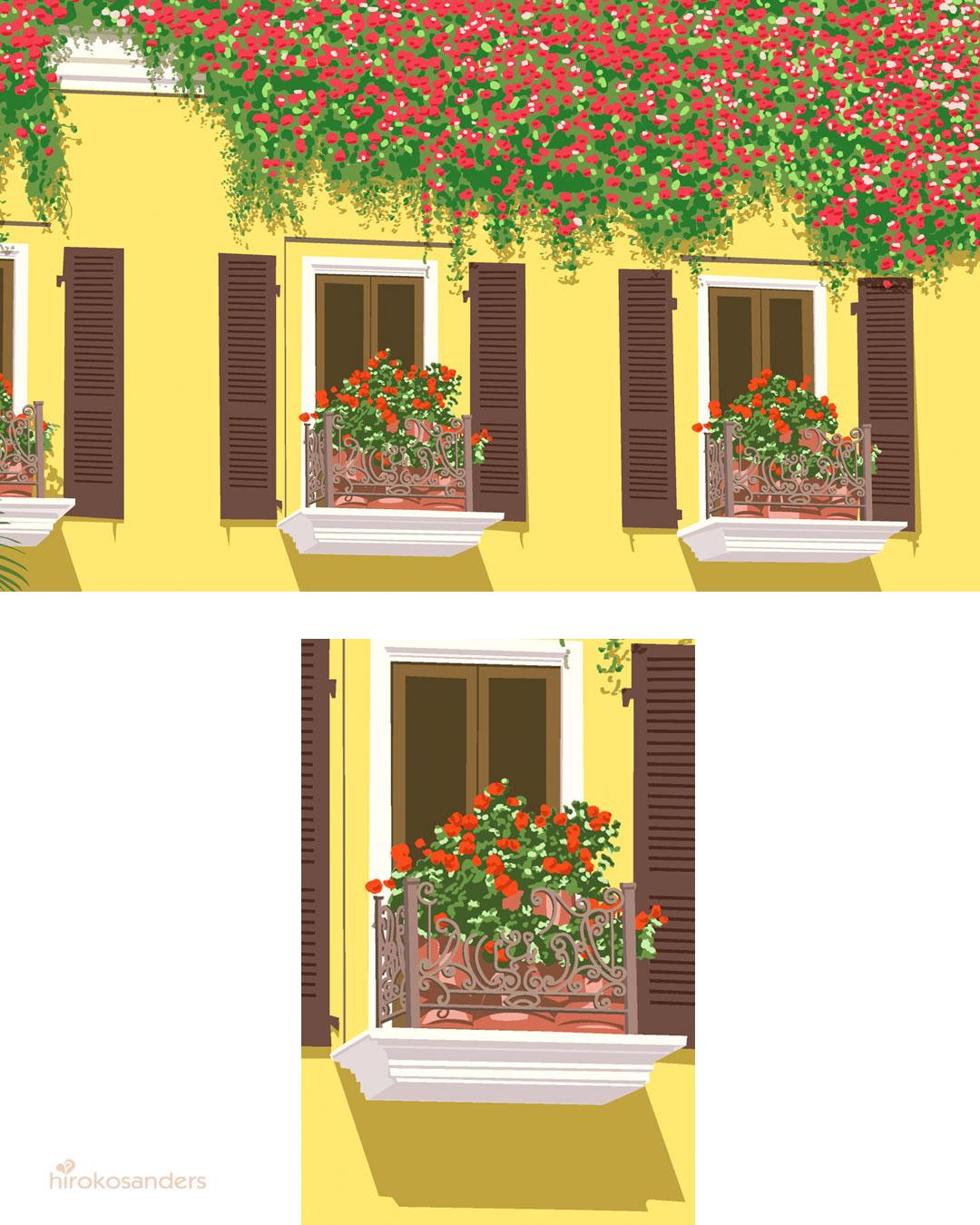The House of Bijan close-up 1
