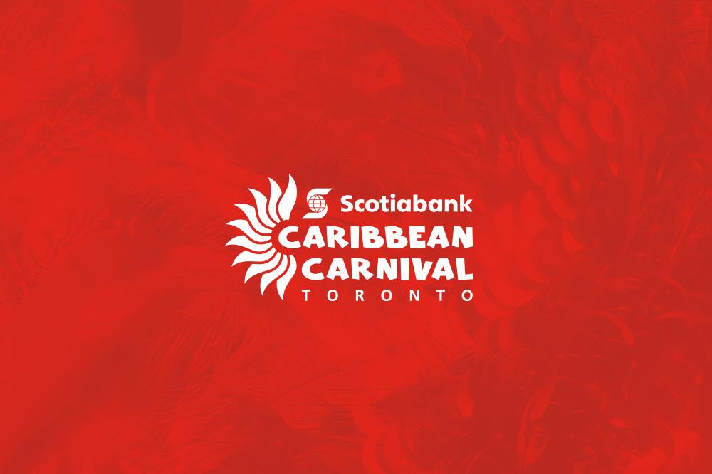 Scotiabank Caribbean Carnival on Behance