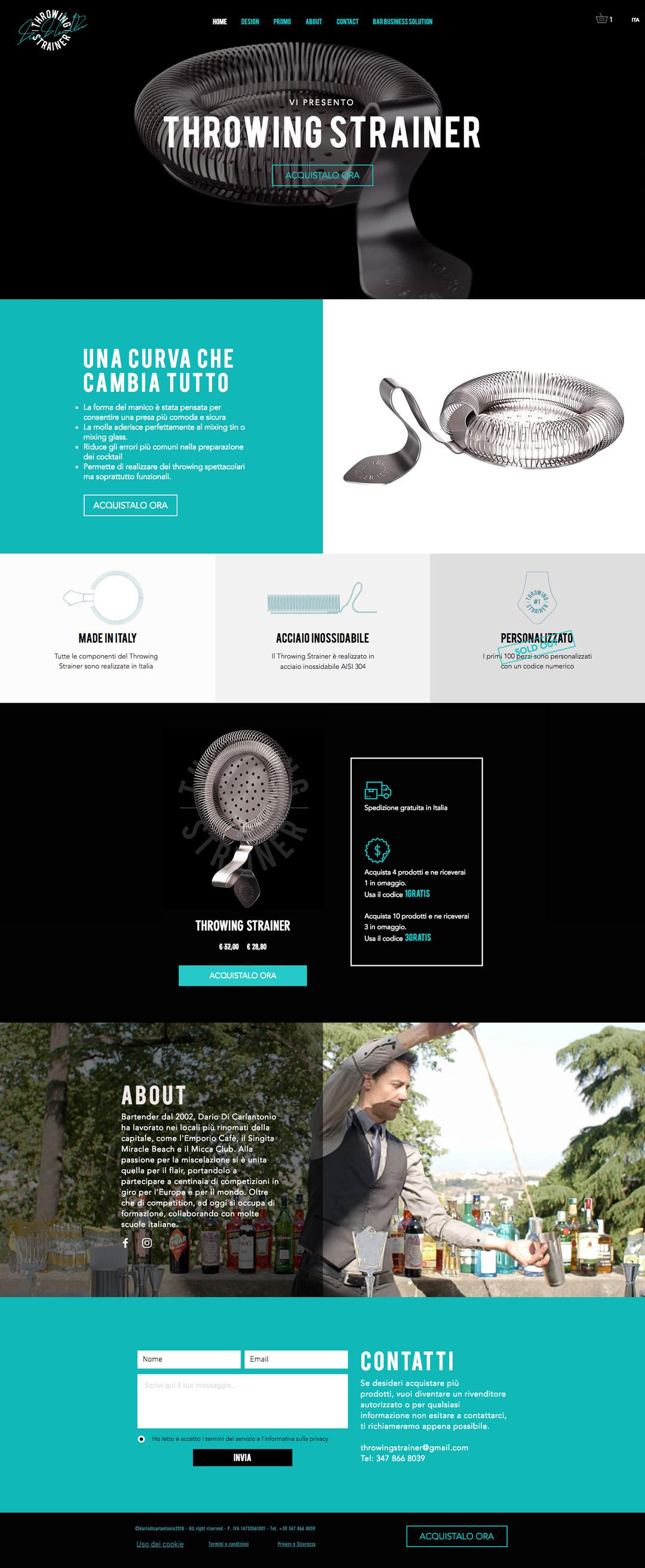 branding  brand product design  Render web site video Barman identity