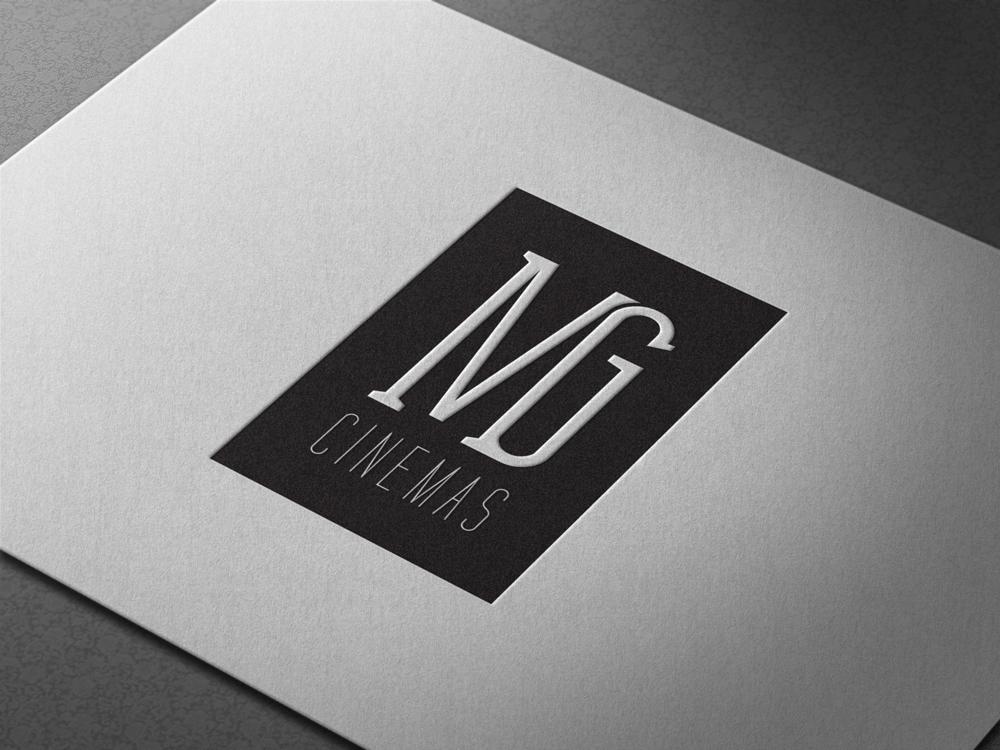 logo movie Filmmaker film director director India mg srinivas mg cinemas