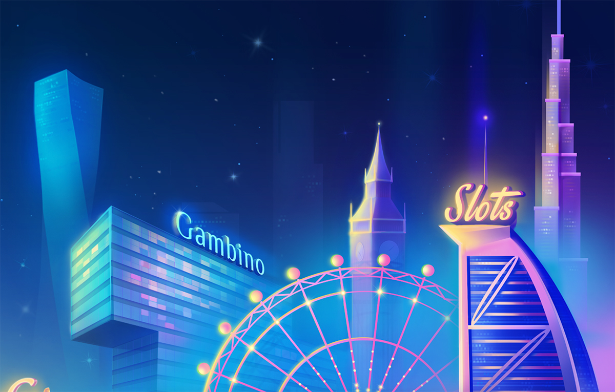 Kronos Slot Machine App