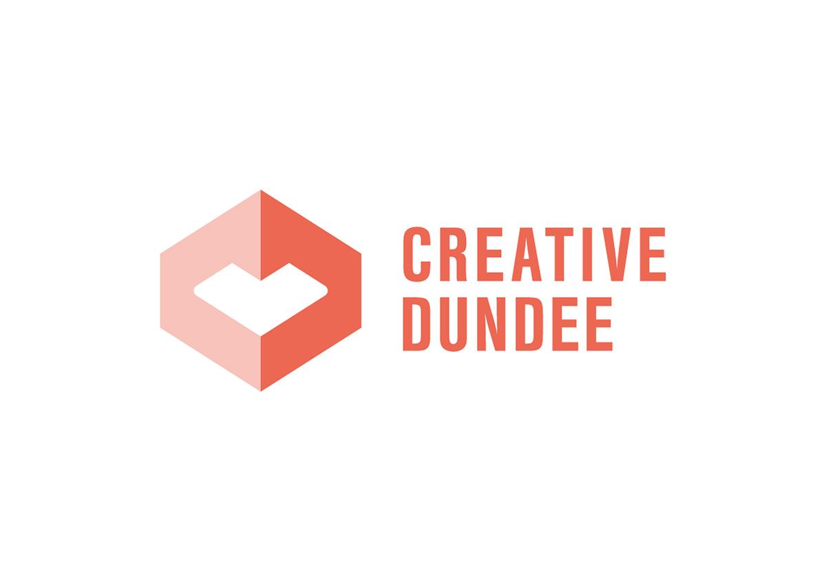 Creative Dundee Identity