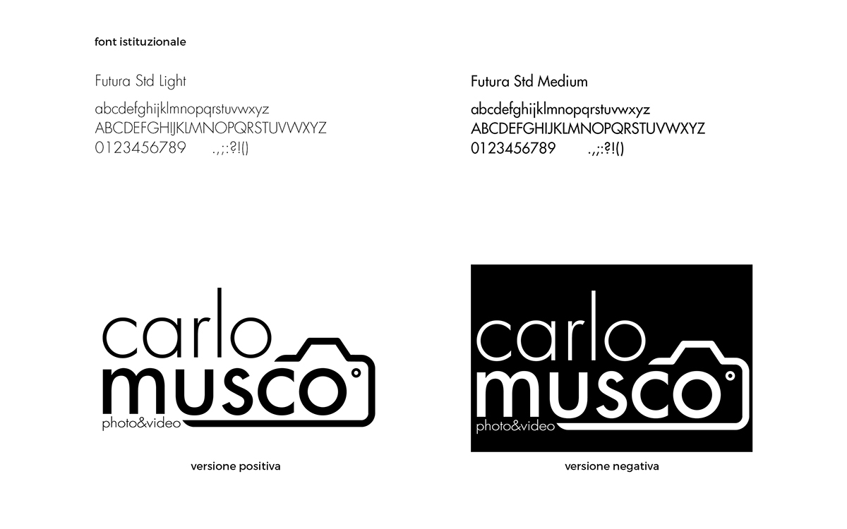 carlo musco - personal identity on Pantone Canvas Gallery
