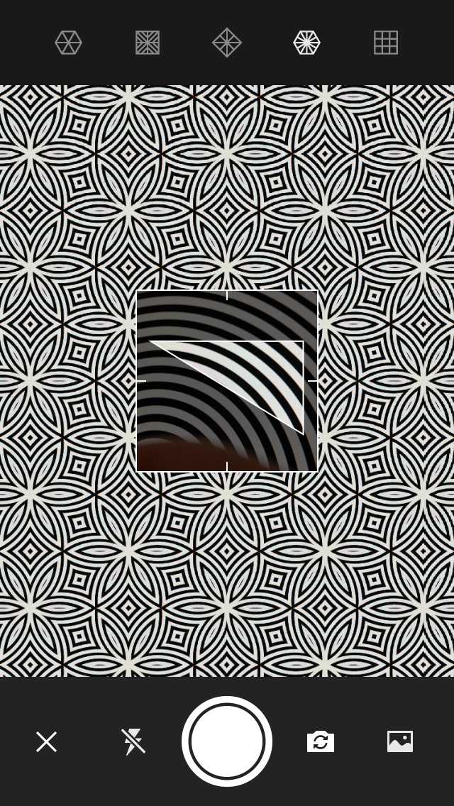 adobe capture pattern making Adobe Photoshop Prototyping Mold Making hand made tile porcelaine tile Harvard Ceramics Program low relief tile wall tile