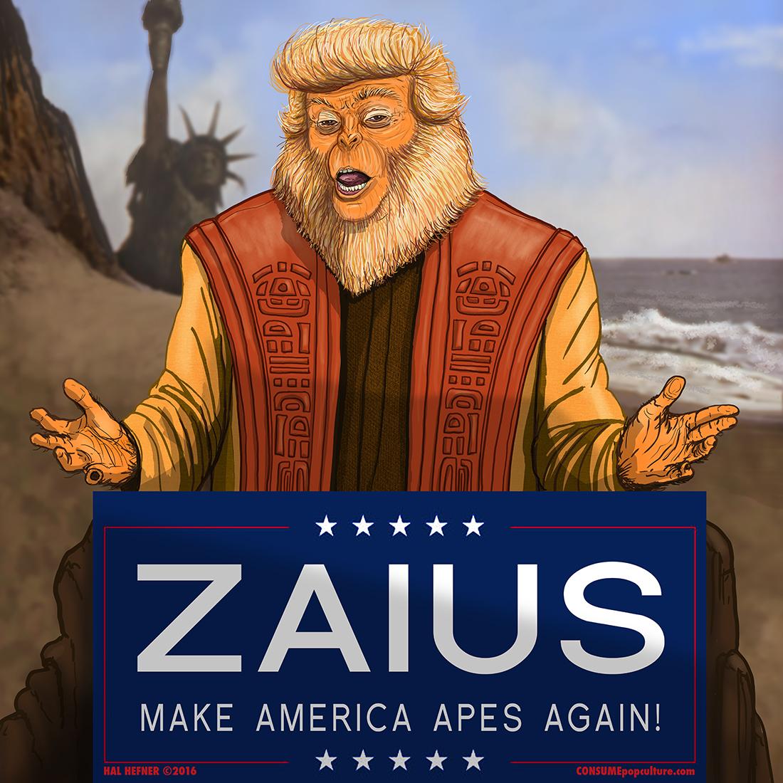 Donald trump beware of asian hustlier - 2 8