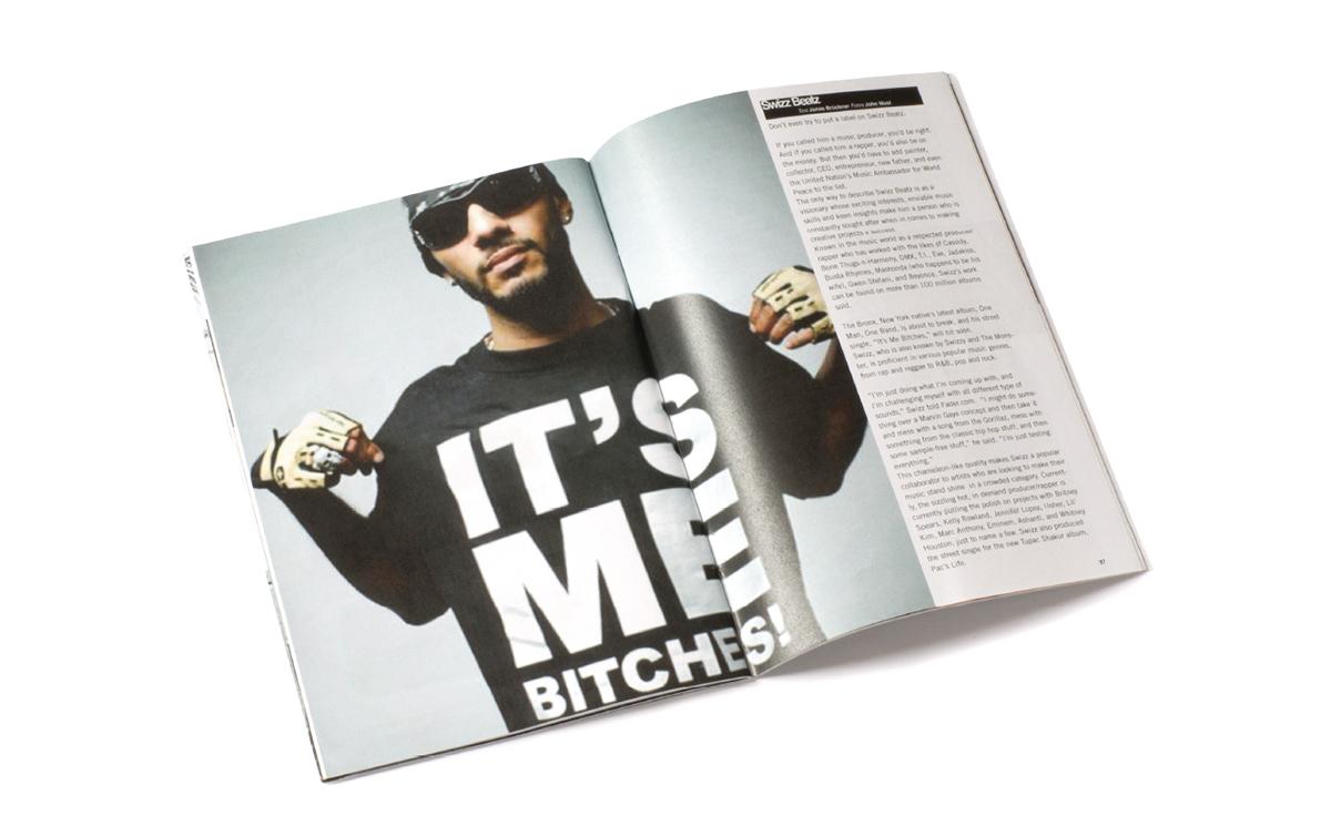 Le Parkour lifestyle magazine