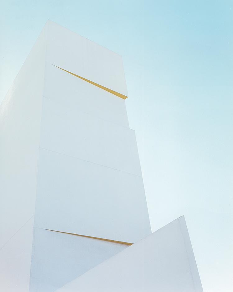 New Carver Apartments, Michael Maltzan Architecture, 2014