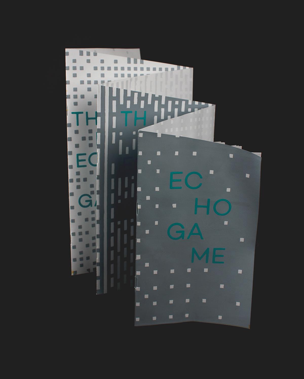 FOFA Gallery exhibition catalog Screenprinting