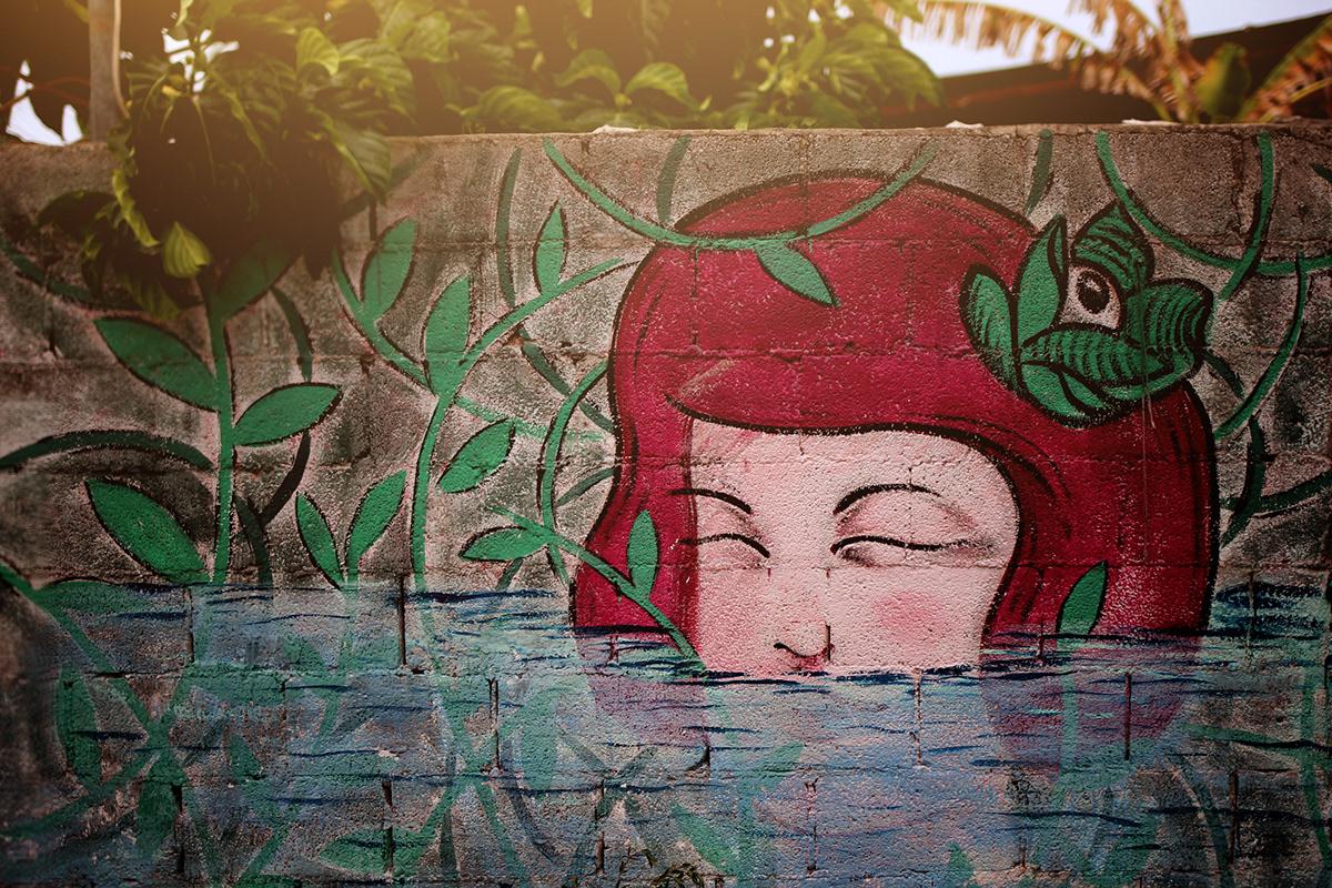 tulum mexico Travel cenote paradise quintanaroots Quintanaroo streetart