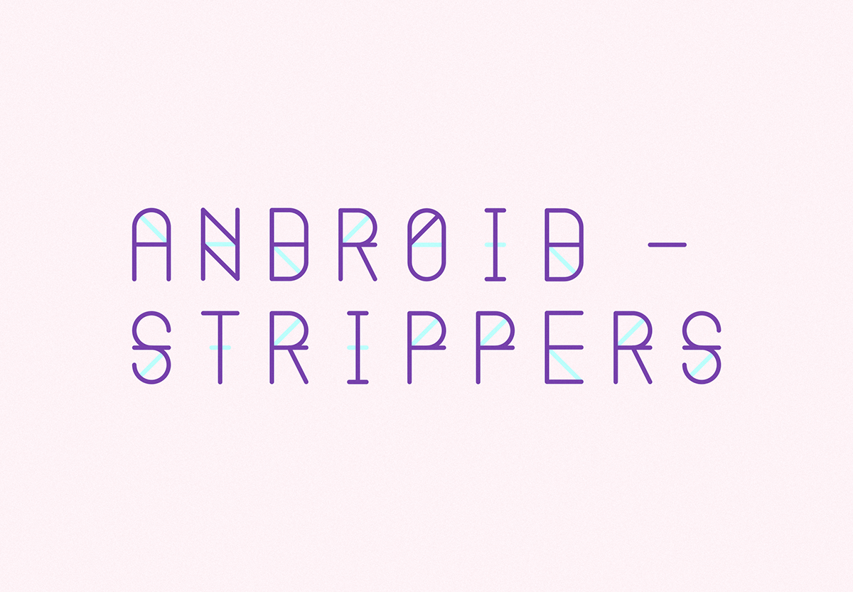 android strippers