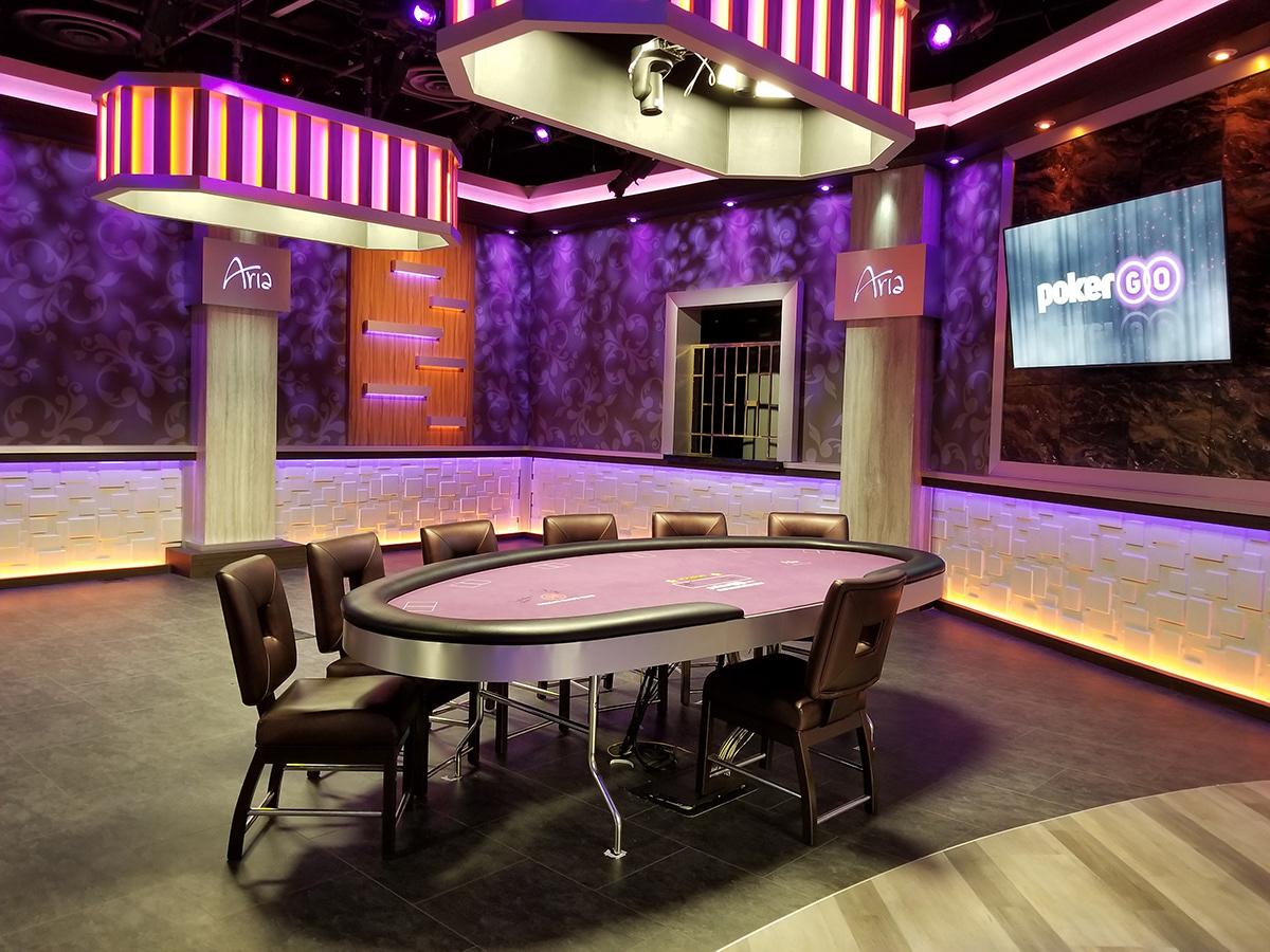 Pokergo Studio On Behance