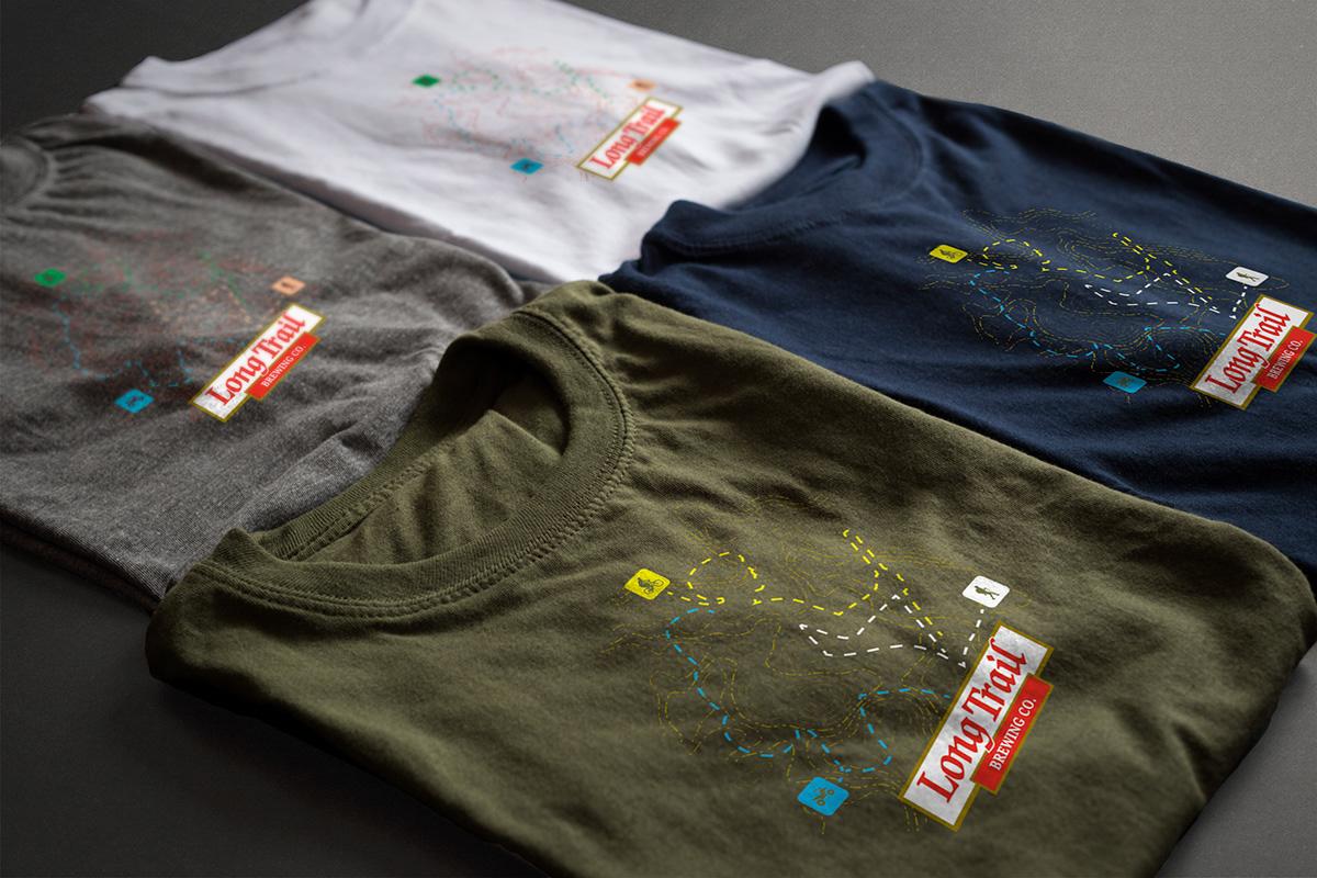 Concept Tee Shirt Designs On Behance