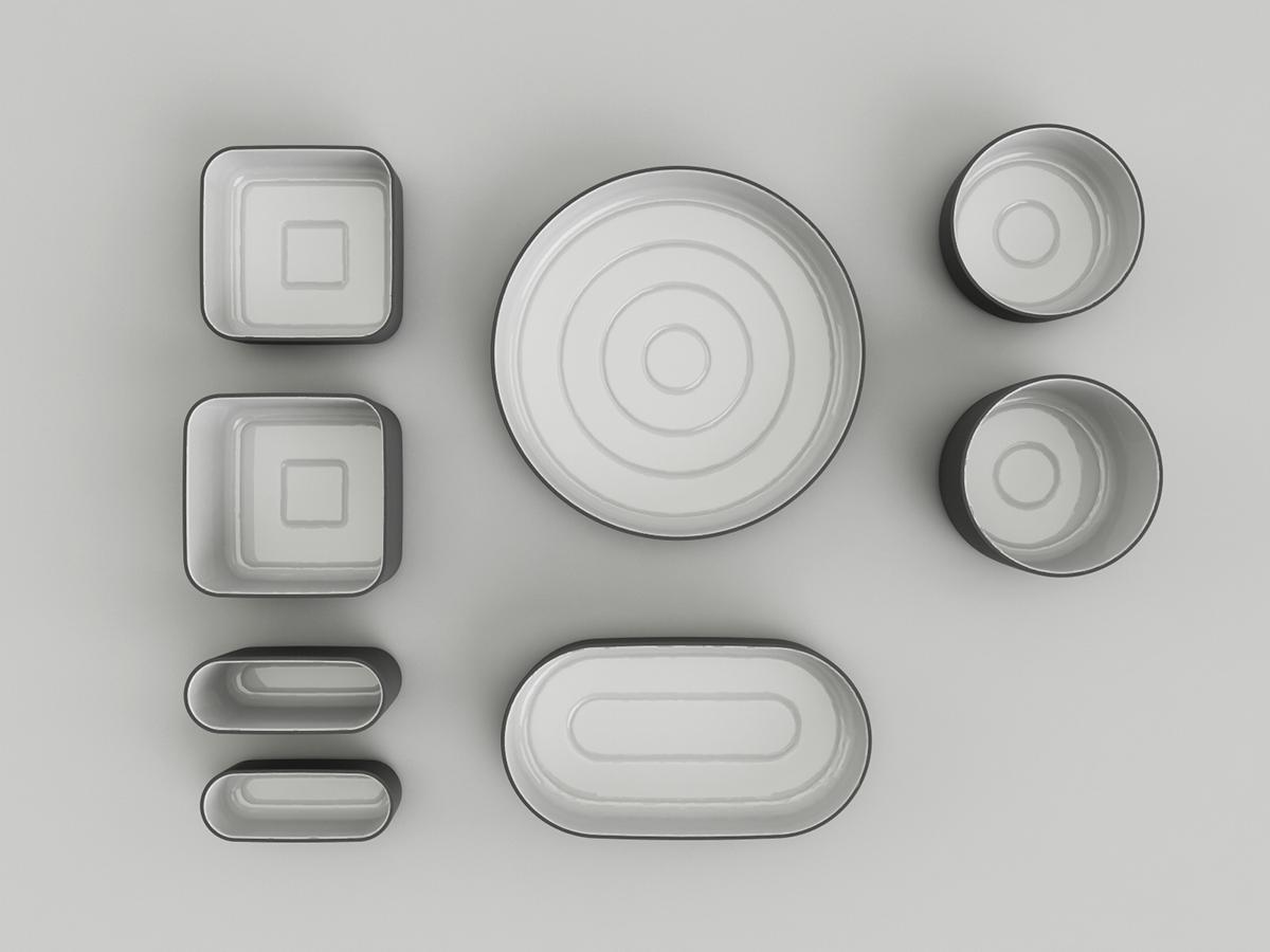 Art Design,porcelain,bowls,Minimalism,composition