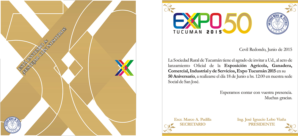 expo tucuman 2015 expo muestra tucuman argentina
