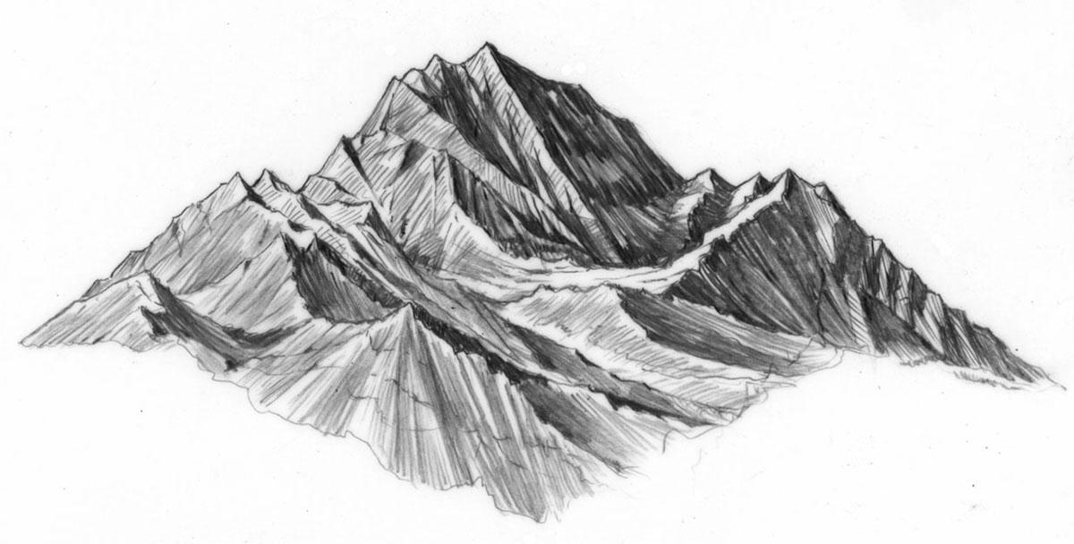 Mount Royal Canadian Whiskey Illustration on Behance