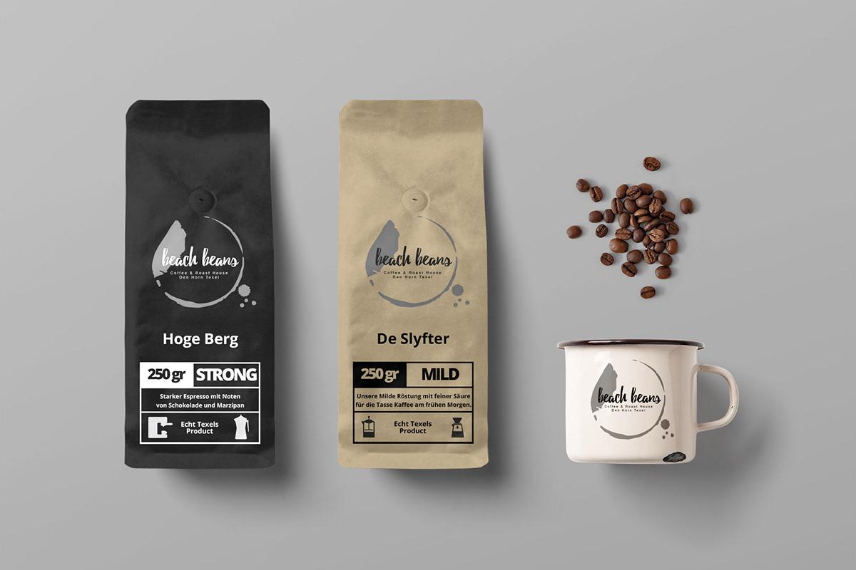 Coffee Corporate Design