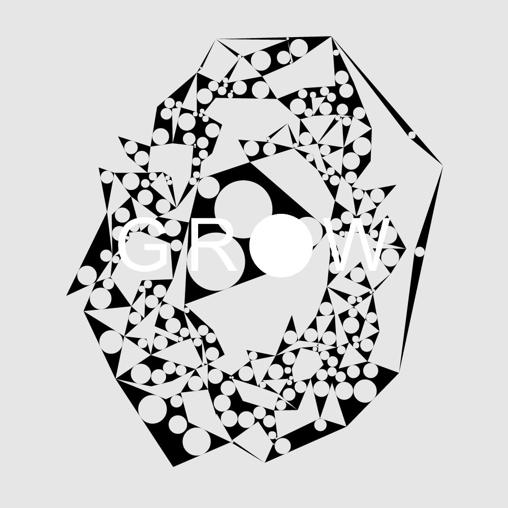 code creative coding JavaScript canvas 2D generative