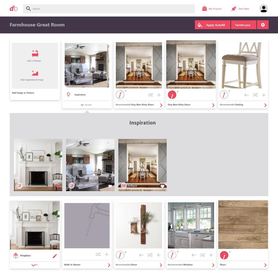 Interaction design  product design