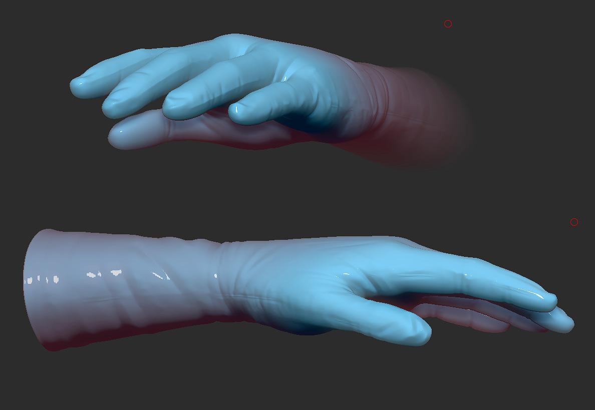 gloves medicine gloves syringe injection man figure