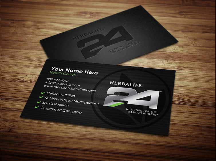 Herbalife business cards on behance flashek Gallery