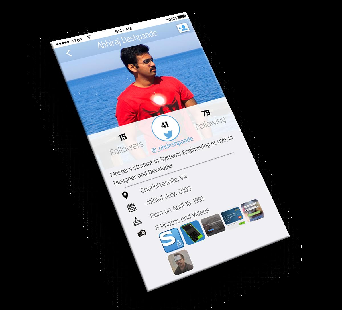 DailyUI design UI ux sketch 3.0
