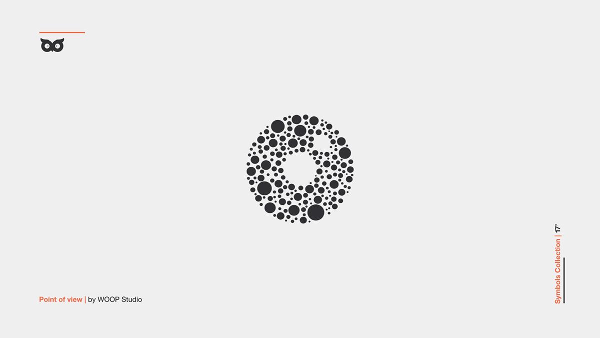 branding symbols illustration identity concept logo