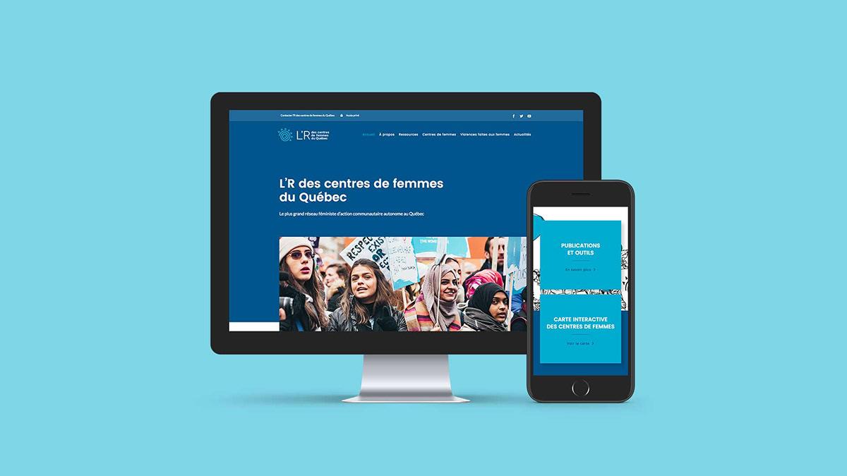 women woman women centers Solidarity activism centres de femmes Quebec