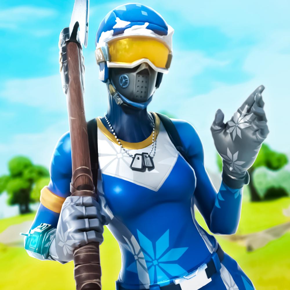 Fortnite Profile Pic