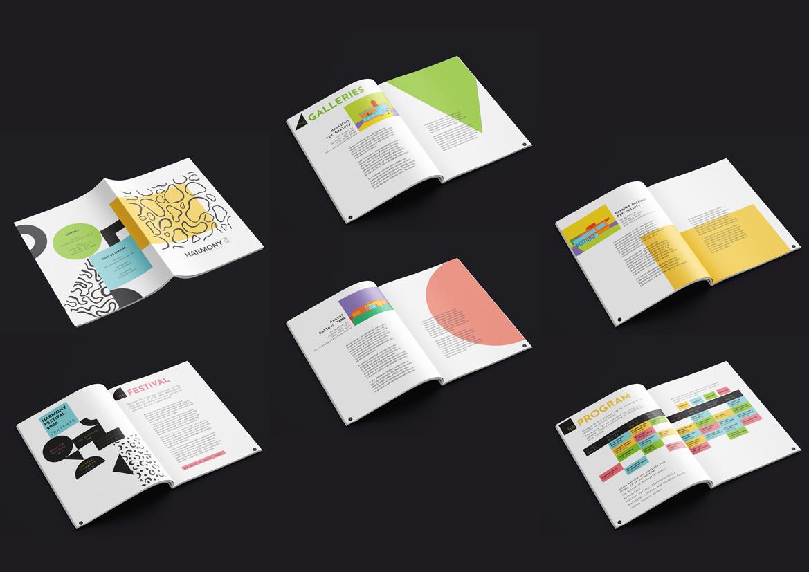 branding  concept graphic design  print design  Web Design
