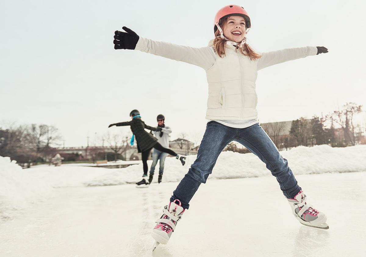 K2 Sports - Ice Skates on Behance