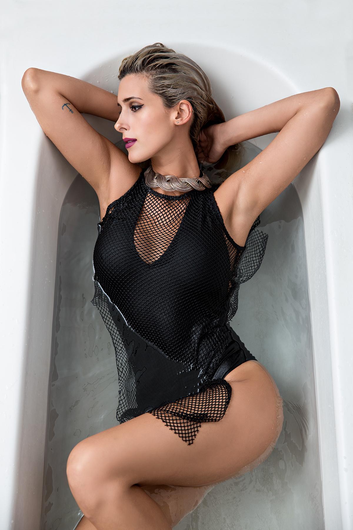 Rocio Garcia Desnuda