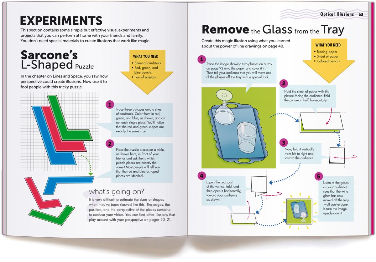 children book Illustrated book ILLUSTRATION  science
