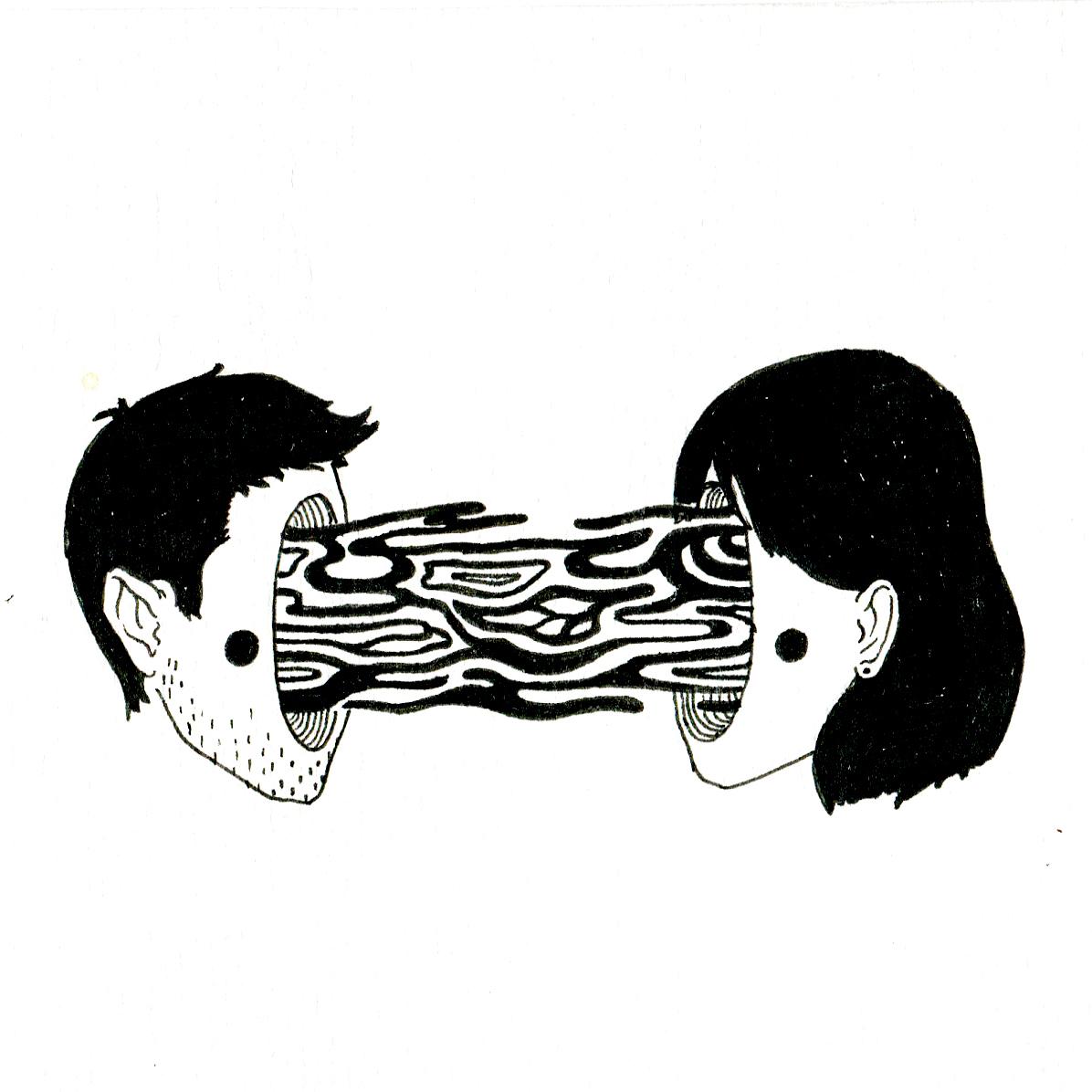 La comunicación es la clave de cualquier tipo de relación.
