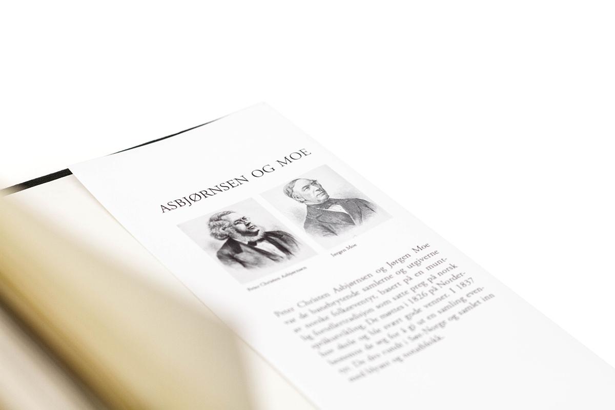 Askeladden Norge norway book jacket cover bookcover pratt institute prattmwp herman Awuku illustasjon grafisk design stavanger