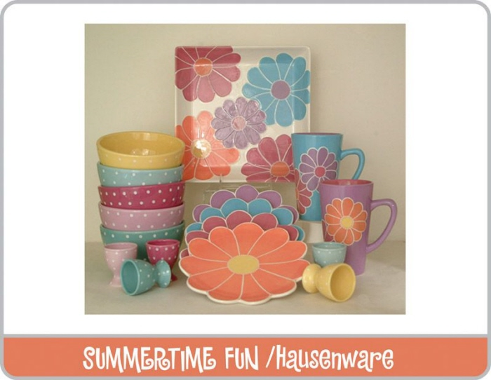 All of these designs were created by me for Housewares company Hausenware. The designs were sold to many different high profile retailers such as ...  sc 1 st  FIDM Portfolio Gallery & Dinnerware designed for Hausenware on FIDM Portfolio Gallery
