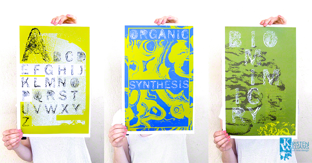 for more on the development and ideas behind organic synthesis and my thesis project visit my bloghttptapirgraphicsblogspotcomsearchlabelthesis - Ideas For Graphic Design Projects