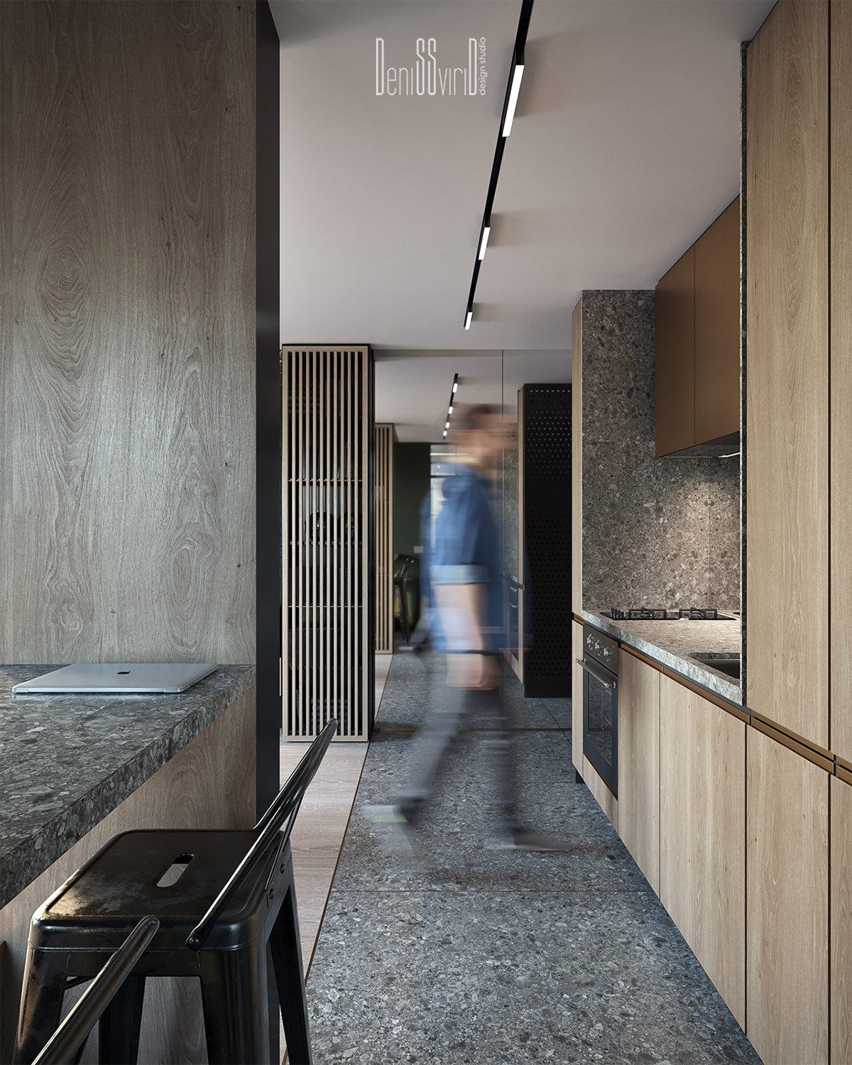 Small apartment in Melbourne on Behance