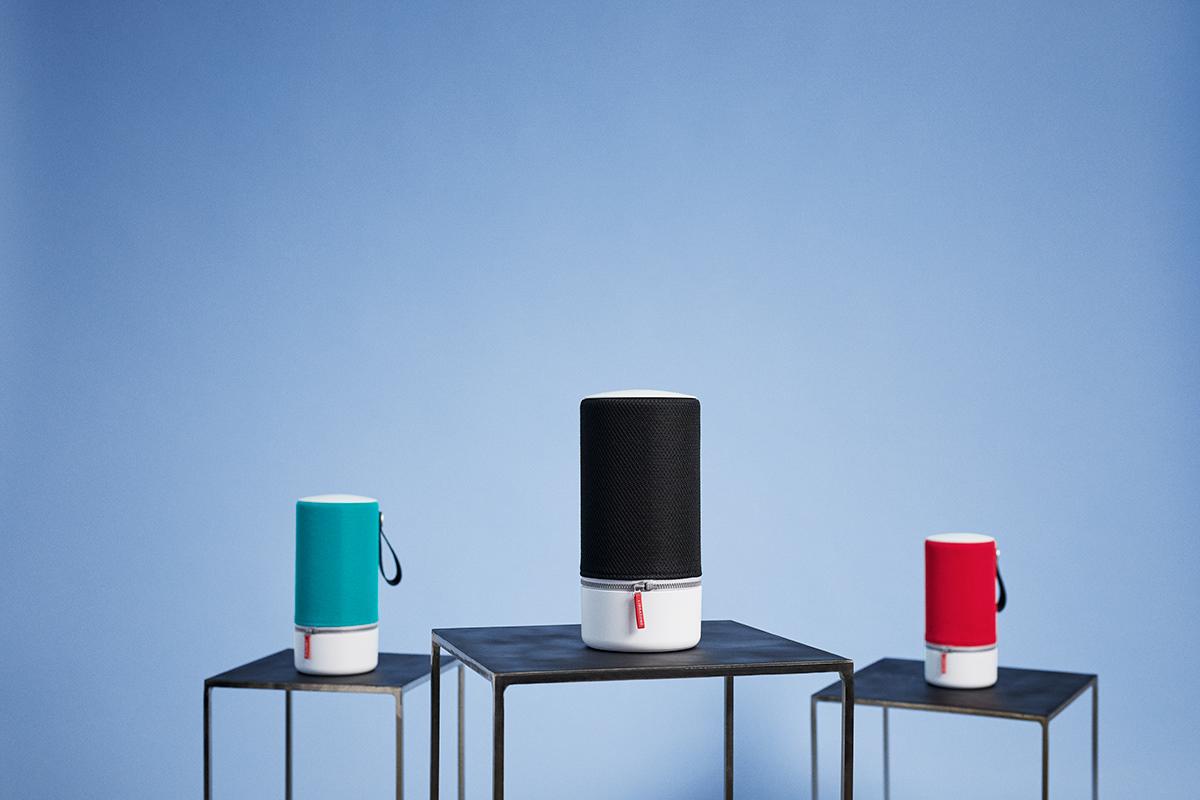industrial design  swiftcreatives danishdesign scandinaviandesign minimaldesign libratone speaker productdesign designstudio design agency