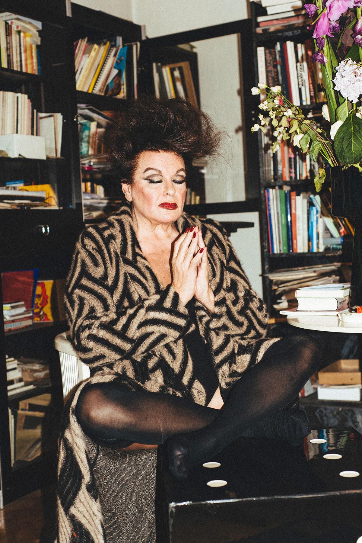 Susanne Widl Nude Photos 47