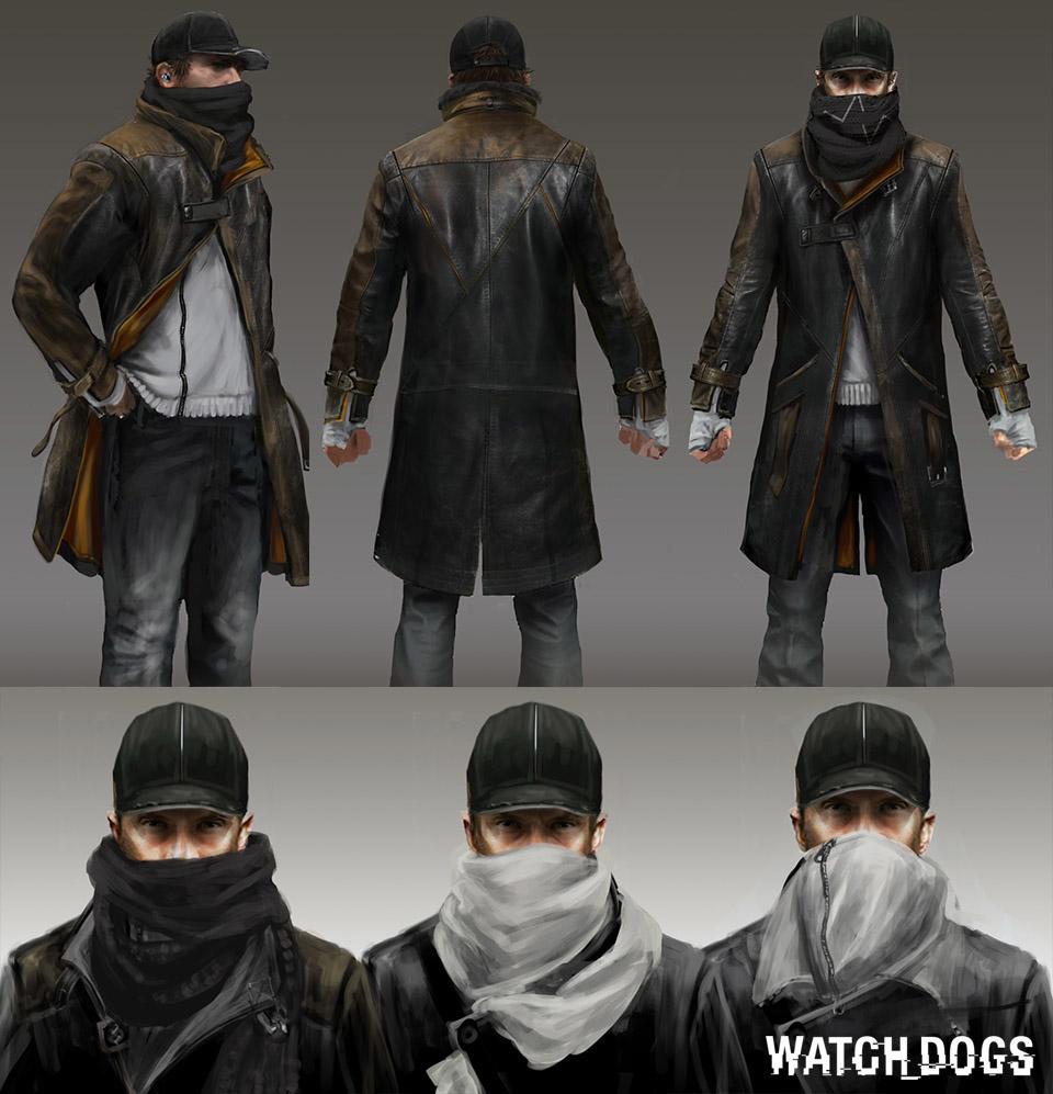 Watch Dogs Underground
