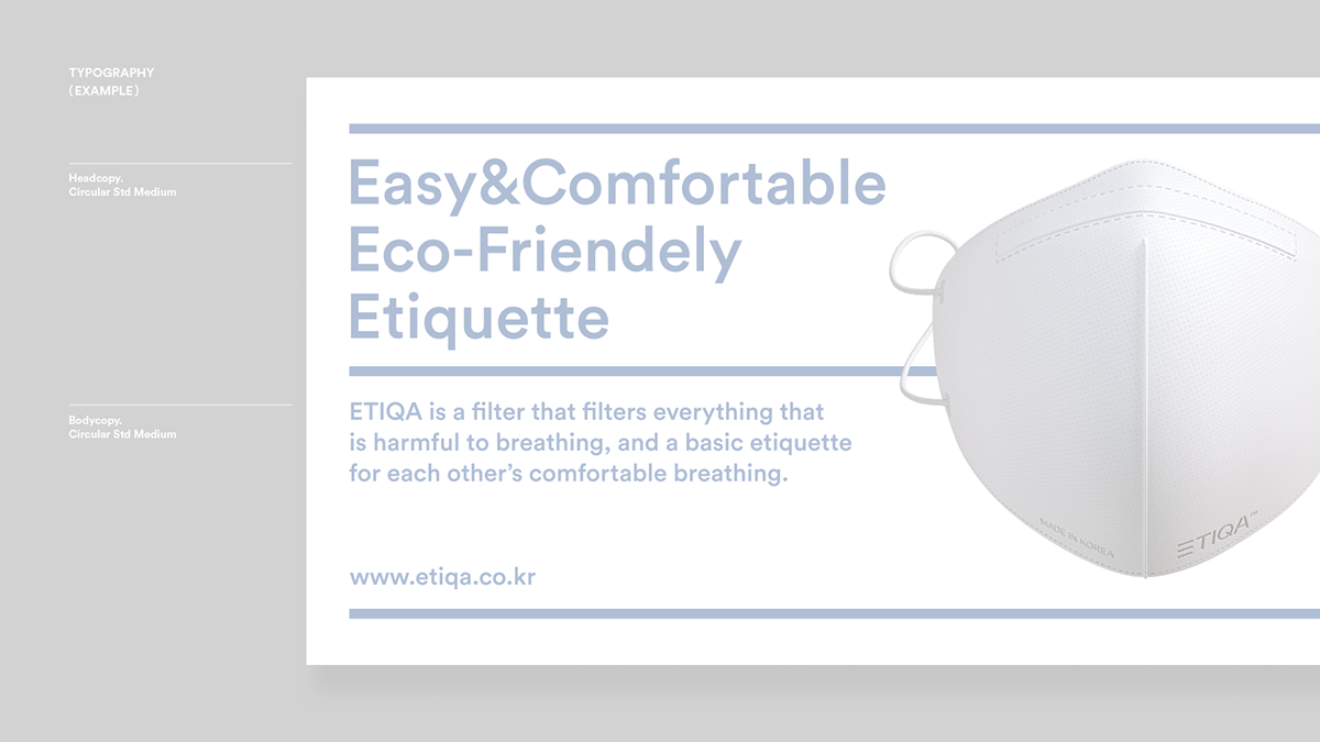 ETIQA Brand eXperience Design on Student Show