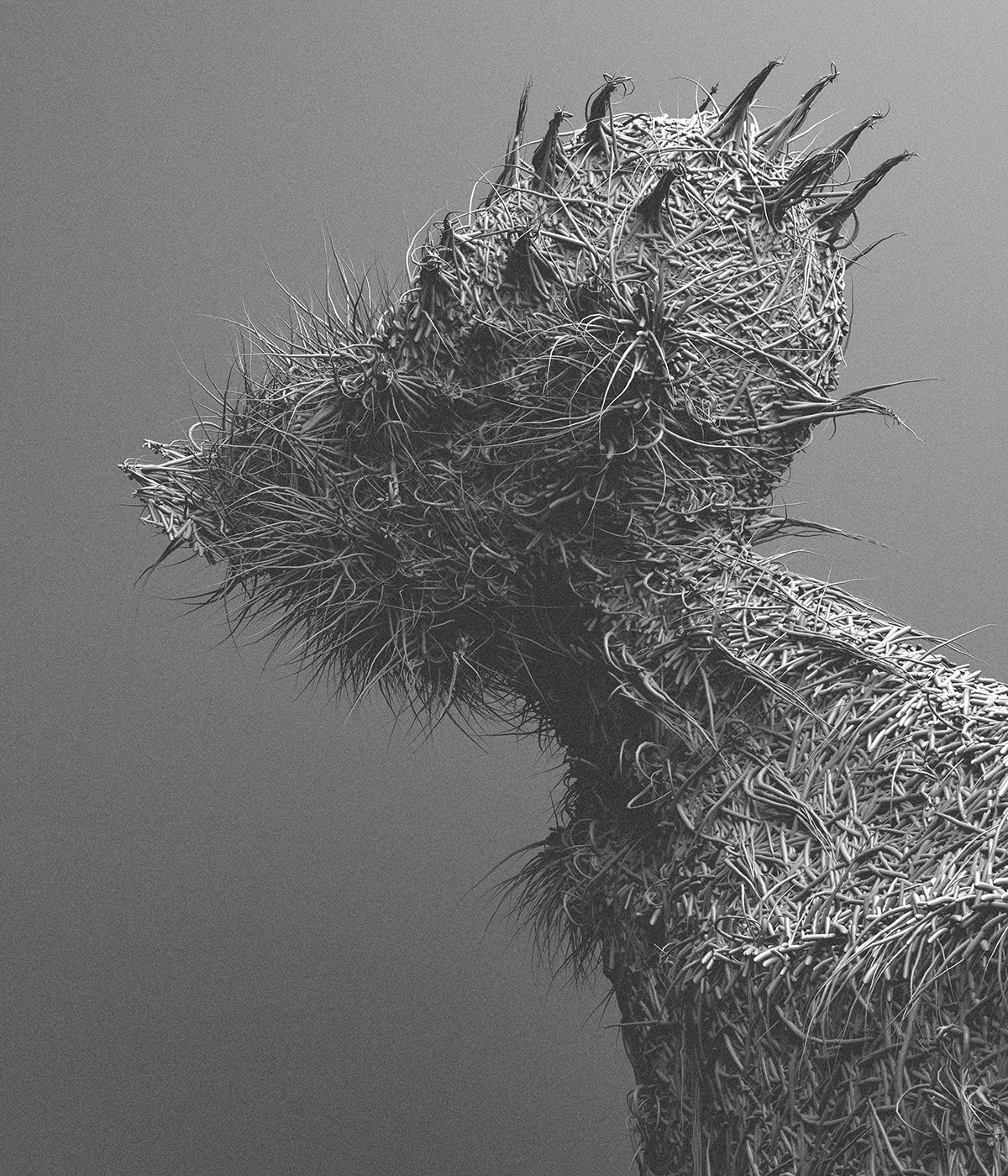 Digital art selected for the Daily Inspiration #2193