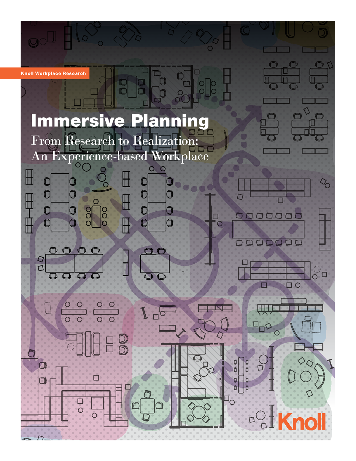 ILLUSTRATION  InDesign infographics marketing   research white paper