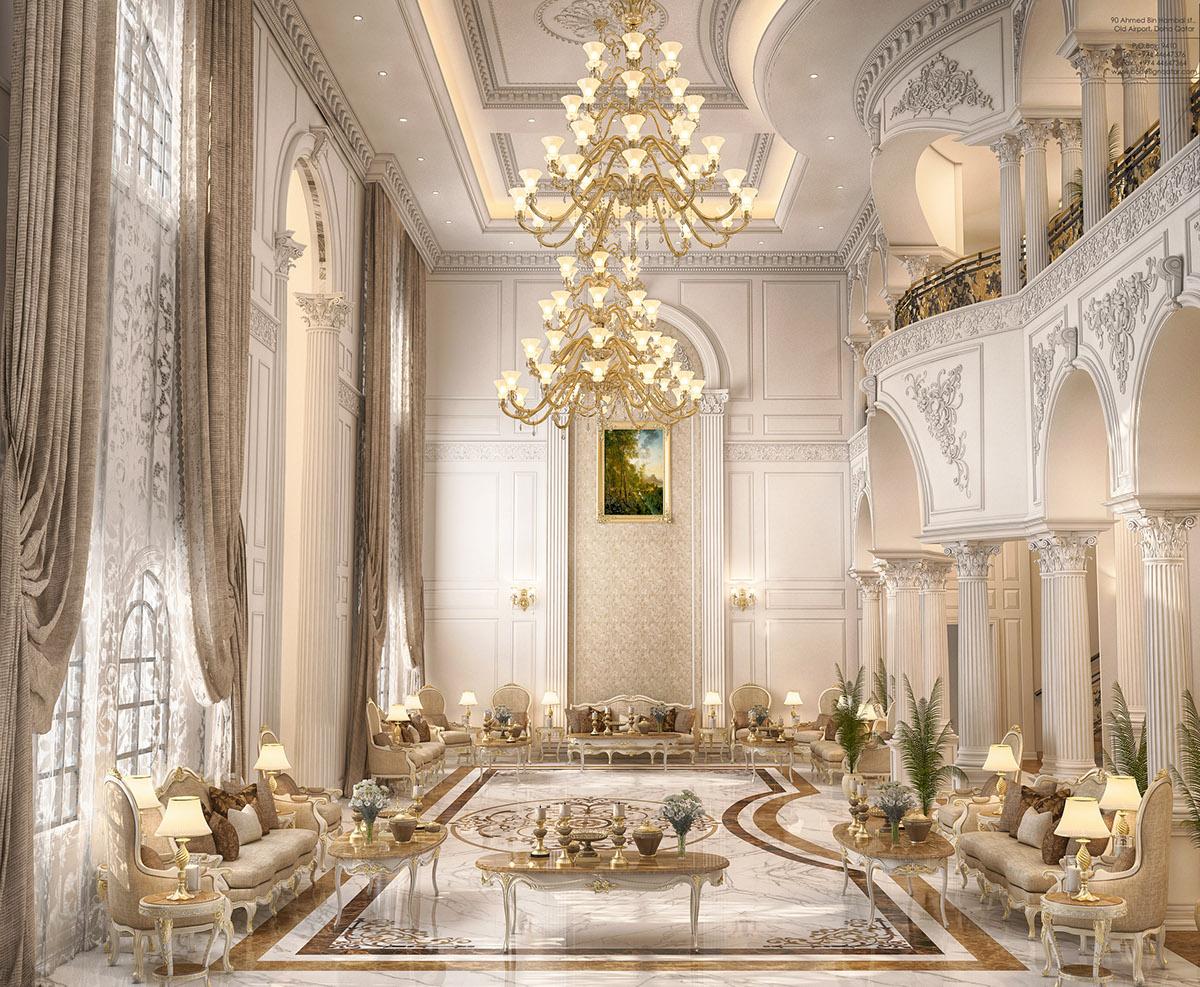 Arabic Design | NestorLazarte ROSALES