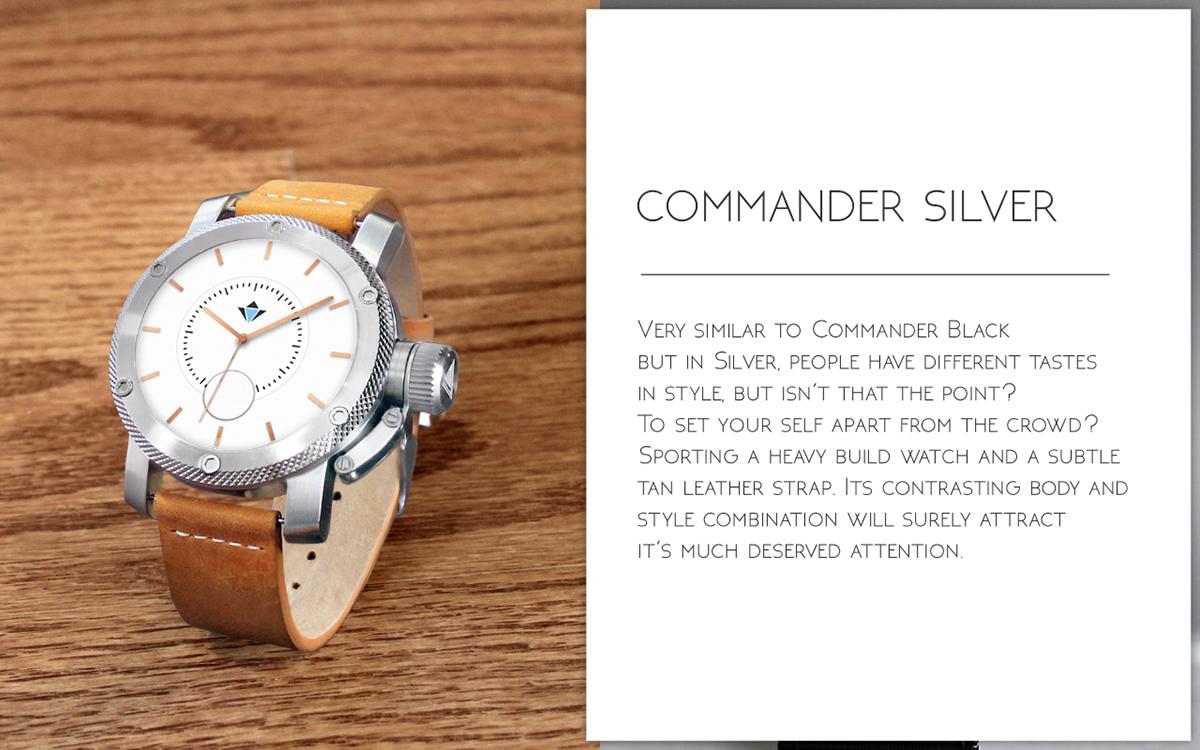 Adobe Portfolio watch smart watch Watches Watch UI  UI ux watch ux