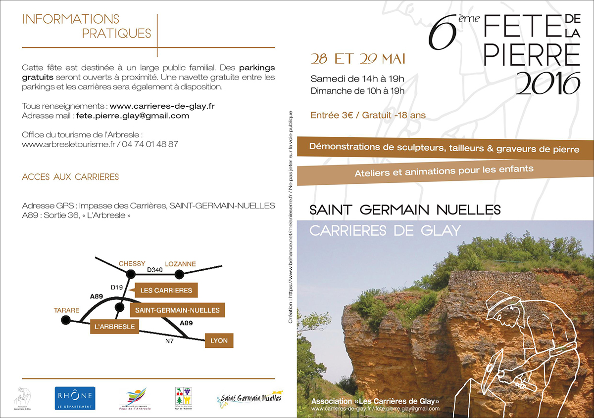 flyer,affiche,fête,pierre,glay,graphisme,design,graphic
