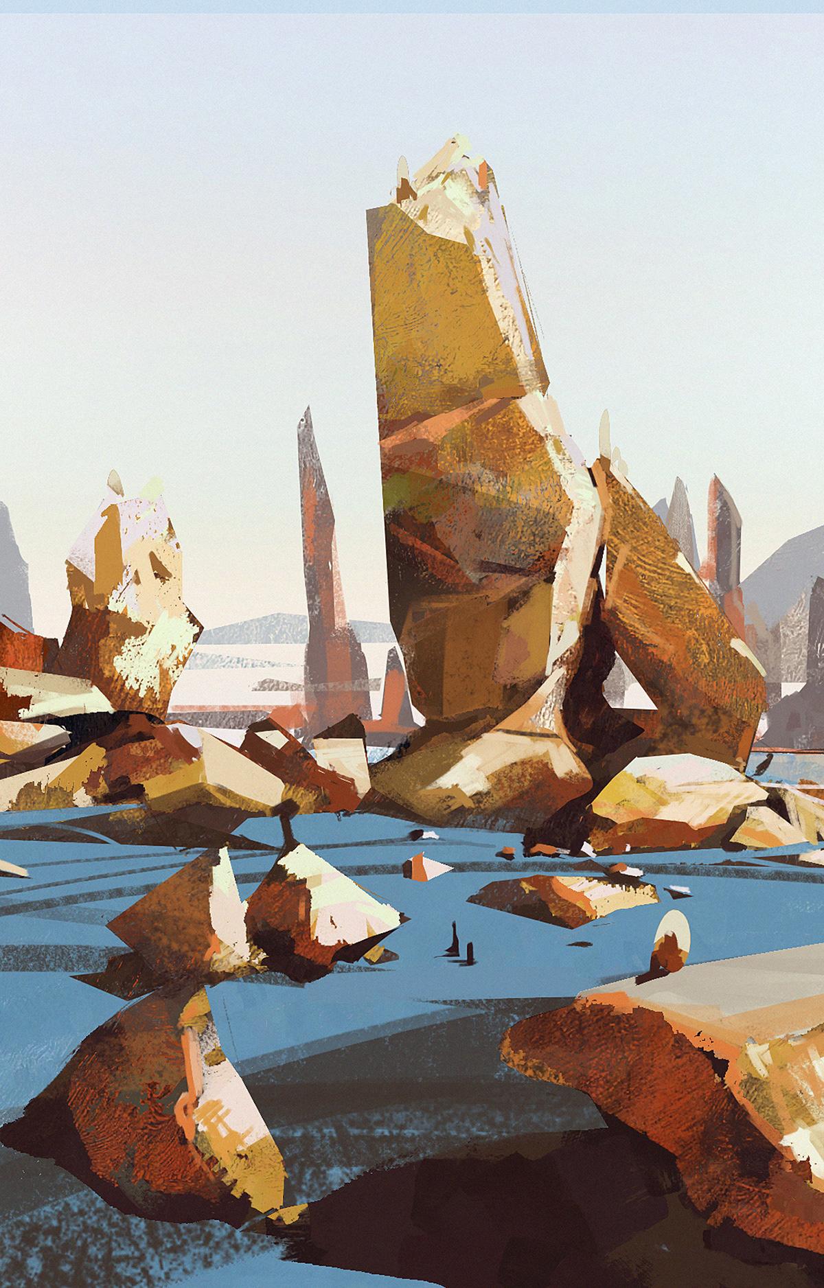Image may contain: sky, ship and boat
