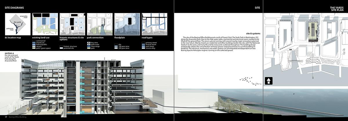 Student architecture portfolio on behance for Portfolio architektur